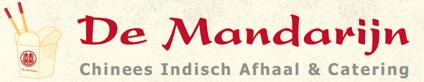 De Mandarijn